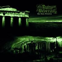 Ruins Of Beverast, The - The Thule Grimoires CD # 138251V