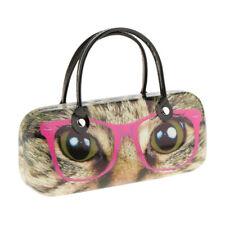 Handbag Sunglasses Eyeglasses Glasses Leather Pouch Case Holder Bag Travel