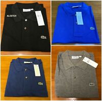 Short Sleeve Polo Men's Lacoste T Shirt Summer Sale.