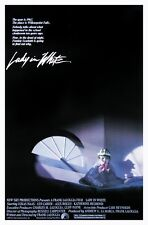 LADY IN WHITE (1988) ORIGINAL MOVIE POSTER  -  ROLLED