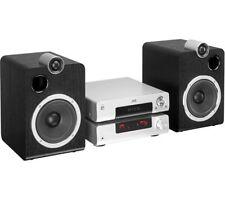 JVC Valve Amp 200W CD Player DAB FM Radio HiFi Bluetooth Stereo System UX-D457S