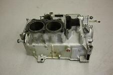 81 HONDA GOLD WING GL 1100 ENGINE CRANK CASE CASING CYLINDER JUG BLOCK 2 GL1100