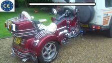 MOTORCYCLE-BIKE/SCOOTER/ TRIKE CARRIER  /TRAILER f