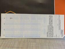 NATIONAL BASKETBALL ASSOCIATION (NBA) 1978 ALL-STAR GAME BALLOT