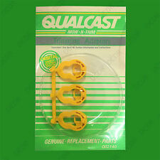 Qualcast SEGAR N TRIM ORBITAL Cortadora Repuestos Genuinos RECORTE ADAPTADOR
