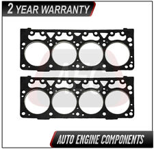 Head Gasket Fits Chrysler Ram Charger Ram Van Pickup 5.9L 96-04