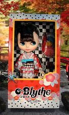 Free Shipping Lady Camellia Neo Blythe doll 12'' Takara Hasbro CWC Shop Limited
