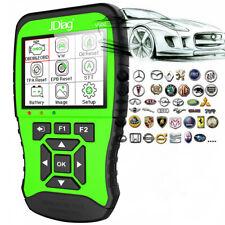 Automotive Code Reader Scanner Engine Light Check V600 OBD2 Car Diagnostic Tool