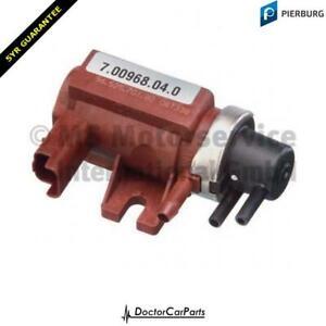 Turbo Pressure Solenoid Valve N75 FOR PEUGEOT PARTNER I 05->15 1.6 Diesel 5 5F