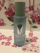 1 Clinique Clarifying Lotion #4 For Oily Skin 6.7 Fl oz/200ml