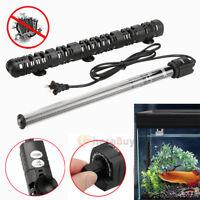 300W Aquarium Heater Anti-Explosion Submersible Fish Tank Water Adjustable