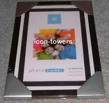 1 x A4 Black Photo Frame | Picture Frame | Certificate Frame | BRAND NEW
