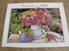 Puzzle 1 x 1000 Teile und 1 x 500 Teile