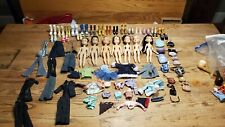 Huge Diverse Lot Of Bratz Dolls & Clothes Boots Accessories Dolls Boyz & More