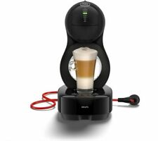 DOLCE GUSTO by Krups Lumio KP130840 Coffee Machine - Black - Currys