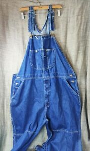 Wear Guard bib overalls 52/54 2x large