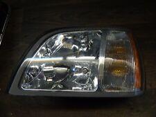 2000-2005 Cadillac Deville linker Hauptscheinwerfer/Headlight Asy.HB3/HB4,von GM