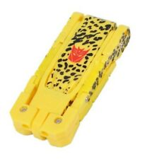 Yellow 4GB USB 3.0 Transformers car dog Flash Pen Drive Memory Stick Thumb Key