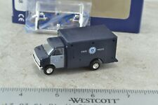 Trident 90218 Chevrolet Truck Massachusetts State Police 1:87 Scale HO