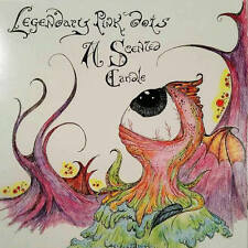 The Legendary Pink Dots A Scented Candle LP Numbered Record Store Day VINYL RSD