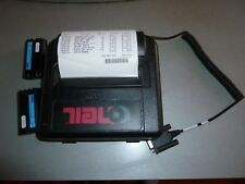 Datamax ONeil MF4Te Microflash BLUETOOTH printer, Perfect working + batteries