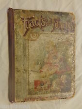 Facts and Fancies by W B Conkey Company (1894, Hardcover)