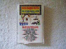 "Vintage "" NIP "" Big Band Hits Of Glenn Miller Vol.One "" GREAT COLLECTIBLE ITEM """