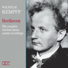 Ludwig van Beethoven : Beethoven: The Complete Wartime Piano Sonata Recordings