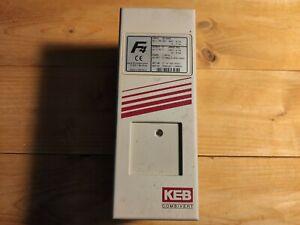 KEB 05.F4.SOC-M220   VFD   Frequenzumrichter