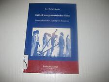 Statistik aus geometrischer Sicht , von Kurt R. G. Ulbricht (2004)