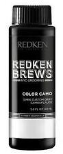 Redken Brews NYC Grooming Color Camouflage Dark Ash 2.0 oz