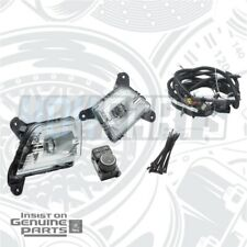 2019-2021 Chevy Silverado 1500 Front LED Fog Lamp Kit Next Gen GM 84125494