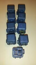 90-96 NISSAN 300ZX ^ BLUE RELAY ^ 4 pin z32 25230 C9980 fan ignition fuse OEM