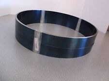 New Steel Coils Material: Spring Steel Thickness, Decimal Inch 0.0200 (D72F)