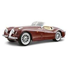 Jaguar Car Diecast Vehicles