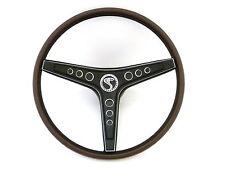 1969-70 Shelby Rim Blow Steering Wheel *New*,RimBlow Complete Mustang Cougar