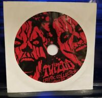Twiztid - Cryptic Collection Valentine's Day CD     Corrected insane clown posse