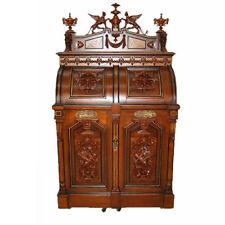 Astonishing Antique Desks Secretaries 1800 1899 For Sale Ebay Home Interior And Landscaping Eliaenasavecom