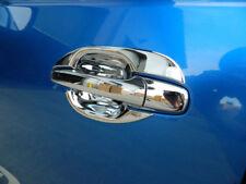 Ford Ranger 06-12  Chrome Trim Door Handle Bowl inserts