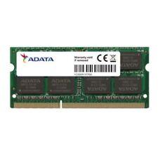ADATA Premier 4GB (1 x 4GB) Memory Module 1600MHz DDR3 PC3-12800 DRAM SODIMM