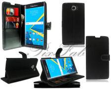 Cover e custodie BlackBerry Per Blackberry Priv in pelle per cellulari e palmari