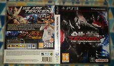 Tekken Tag Tournament 2 PS3 Pal España