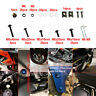 Complete Screw Fairing Bolt Kit Fit For Yamaha YZF-R1 R6 R15 R3 FZ1 FZ6 FJR1300