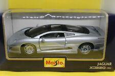 Maisto 1.24 Jaguar XJ220