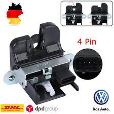 Heckklappenschloss Kofferraum Türschloss VW GOLF VI/ V Passat 3C5 Variant Touran