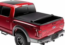 2005-2015 Toyota Tacoma 6' Bed Rugged Liner Soft Roll Up Tonneau Cover RC-T605