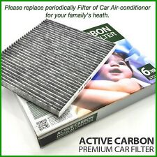 Premium Active Carbon Air Conditioner Cabin Filter for KIA 2010-2012 Sorento R