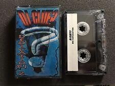 DJ Clue Dedication #2 Mixtape NYC Tapemasters 90s Hip Hop Classic Cassette