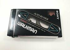 Sony walkman wm-101☆Top Sound!☆ Cassette Player