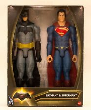 Batman v Superman Spielfiguren Action Figuren Mattel DLN32 NEU OVP